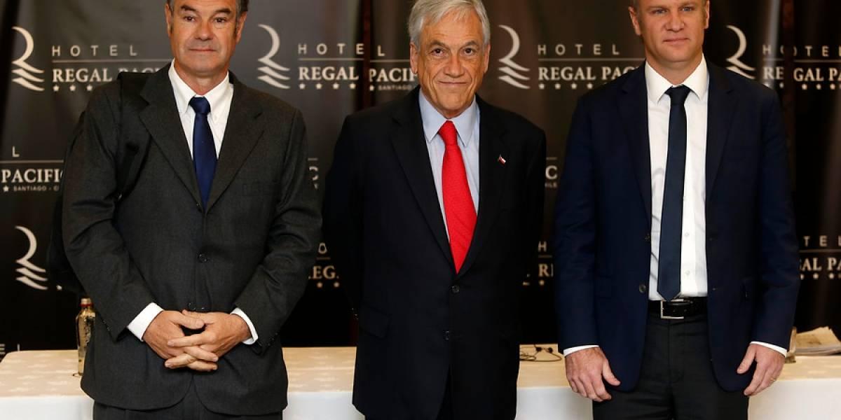 Las frases de Kast, Piñera y Ossandón que marcaron el debate radial de Chile Vamos