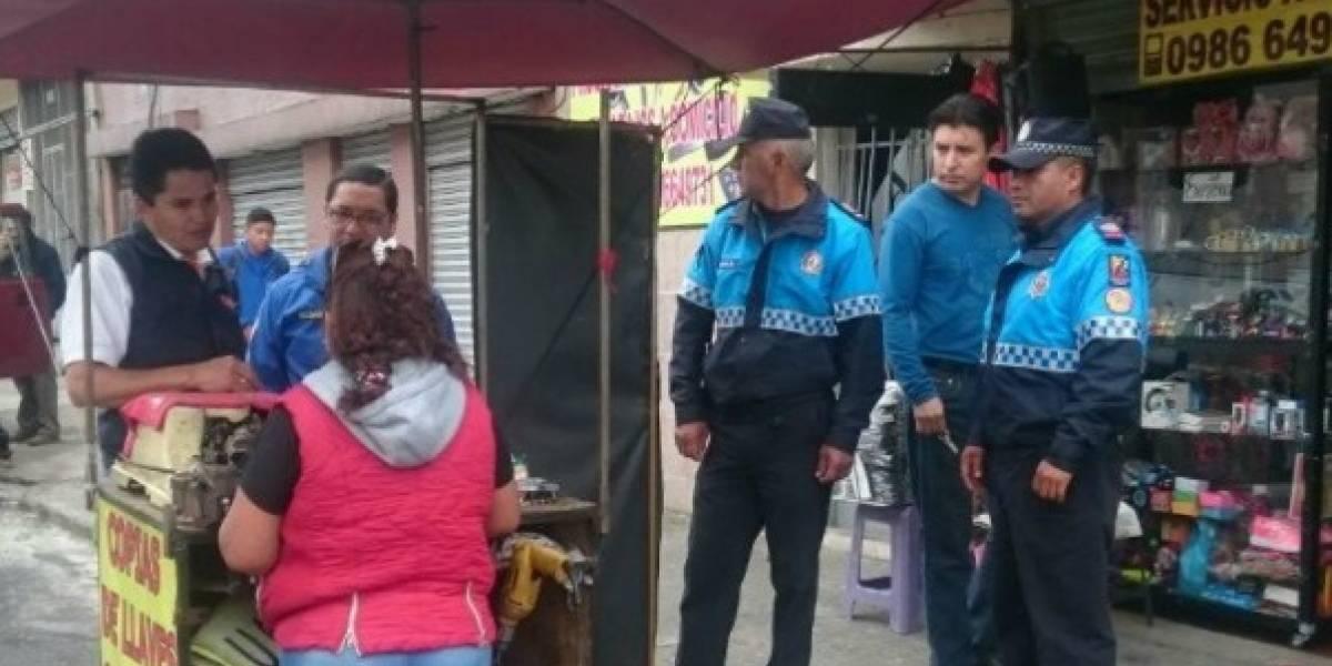 Segundo grupo de aspirantes a policías metropolitanos rendirán pruebas psicométricas