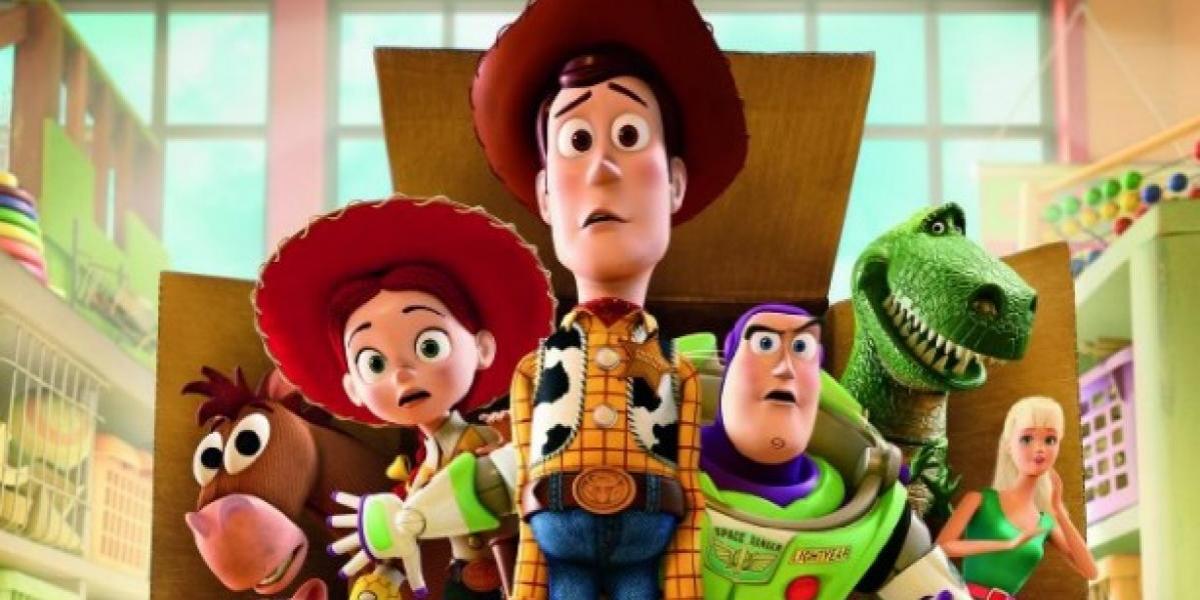 Teoría sobre Toy Story es aprobada por Tom Hanks