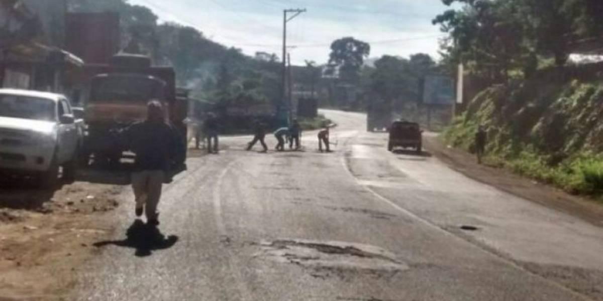 Funcionarios discutirán si trabajos pueden continuar en carretera pese a caso Odebrecht