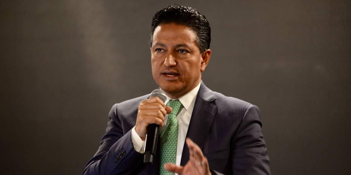 José Octavio se suicidó mientras en su celda estaba con otros 3 reos: Eduardo Valiente