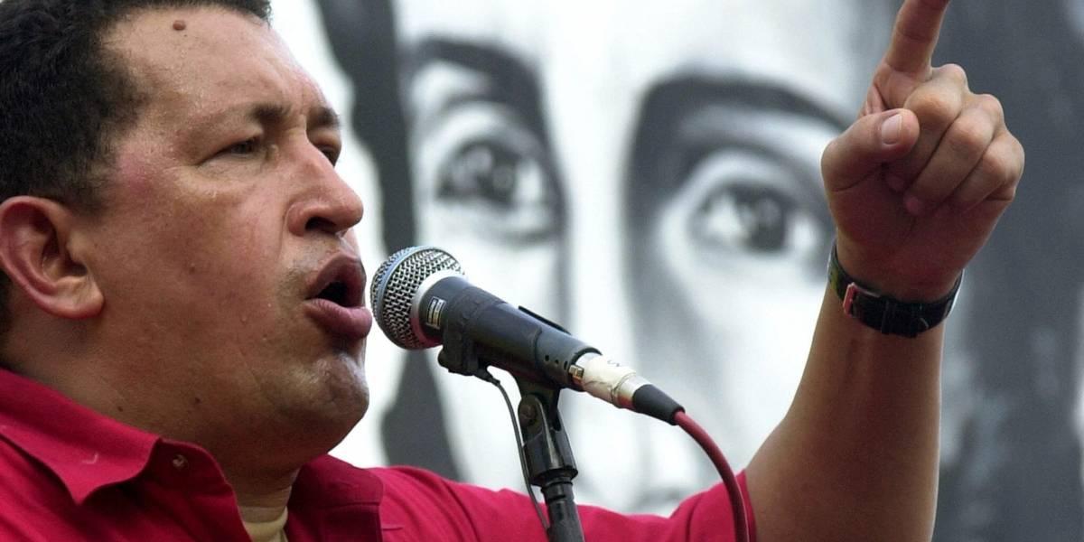 """Diosdado Cabello desea que aparezca """"un Hugo Chávez"""" en Colombia"""