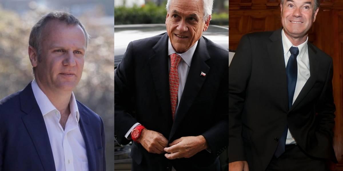 En vivo: precandidatos de Chile Vamos se enfrentan en su primer debate radial
