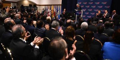 México urge a actuar con urgencia para resolver problemas en Centroamérica