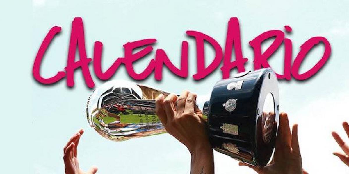 Liga MX Femenil da a conocer calendario y formato de juego