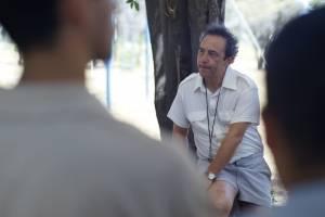 Daniel Muñoz