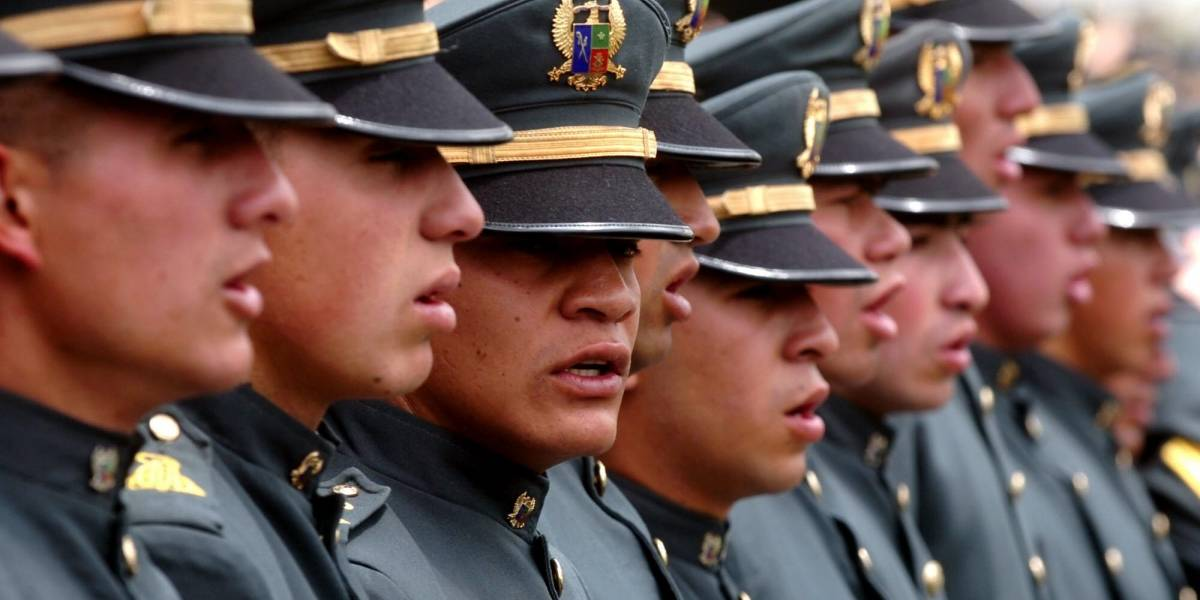 Empiezan a regir los cambios en el servicio militar