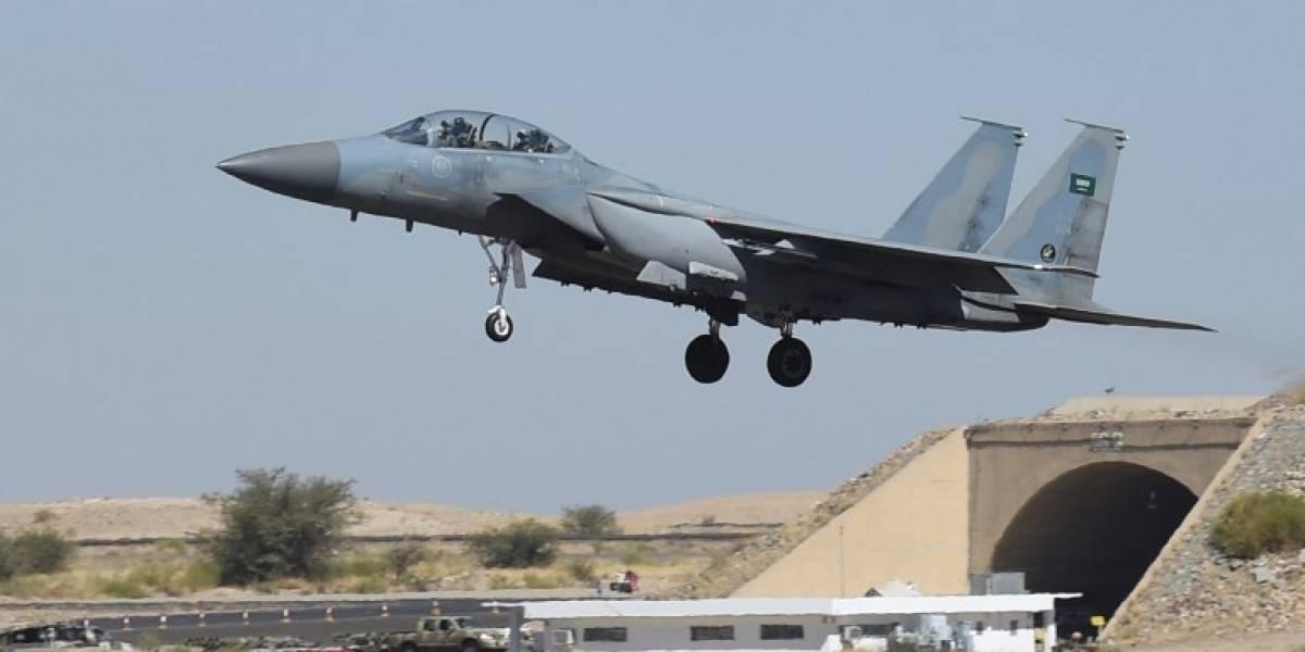 En un intento por suavizar el conflicto, EEUU vende 36 aviones de guerra a Qatar