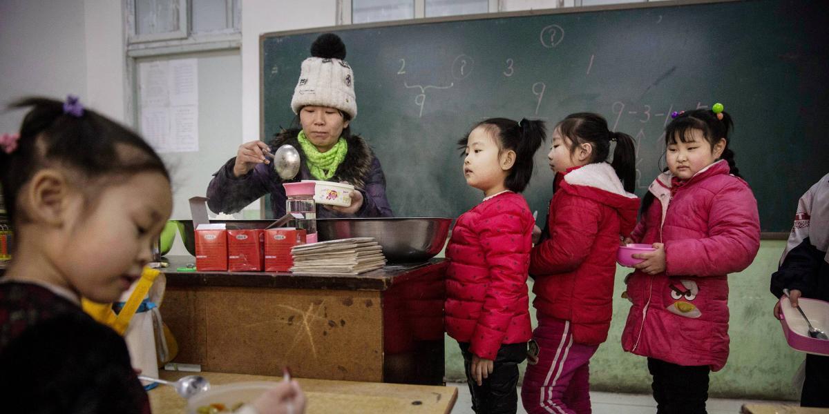 China: Explosión en una guardería deja al menos 7 muertos y 59 heridos
