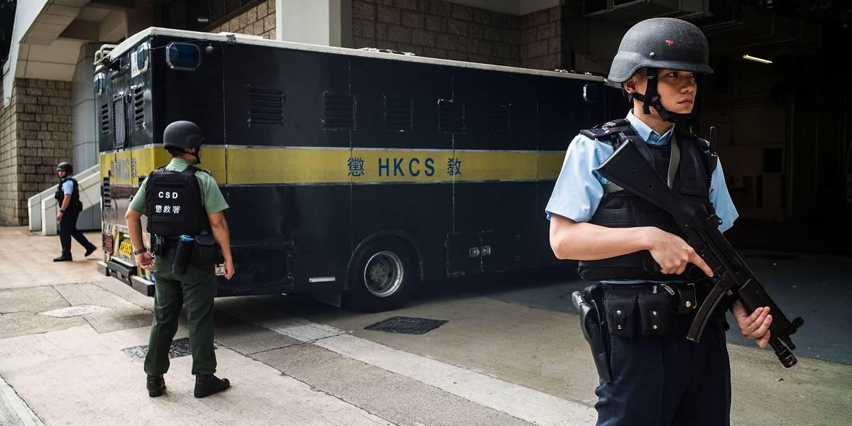 Explosión en escuela de China deja 7 muertos y 59 heridos