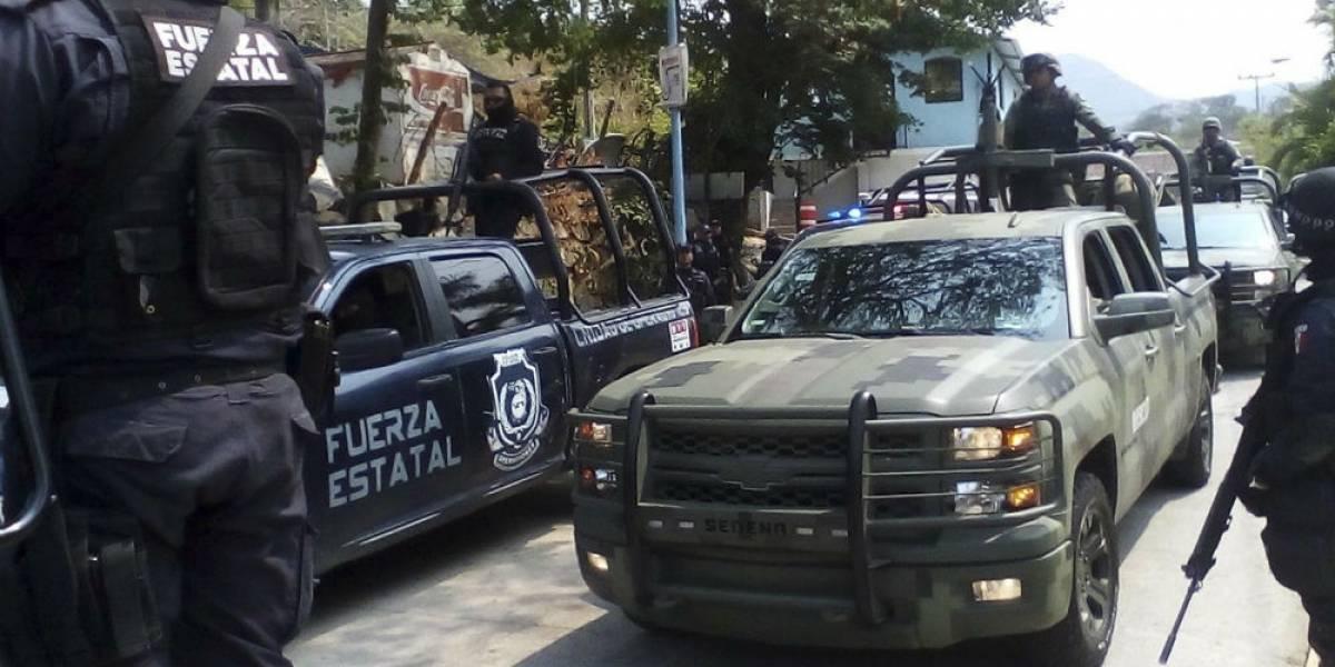 México tiene la capacidad para enfrentar al crimen organizado: John Kelly