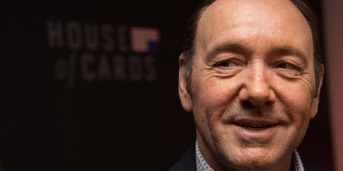 "VIDEO. Exalcalde mexicano plagia discurso de ""House of Cards"""