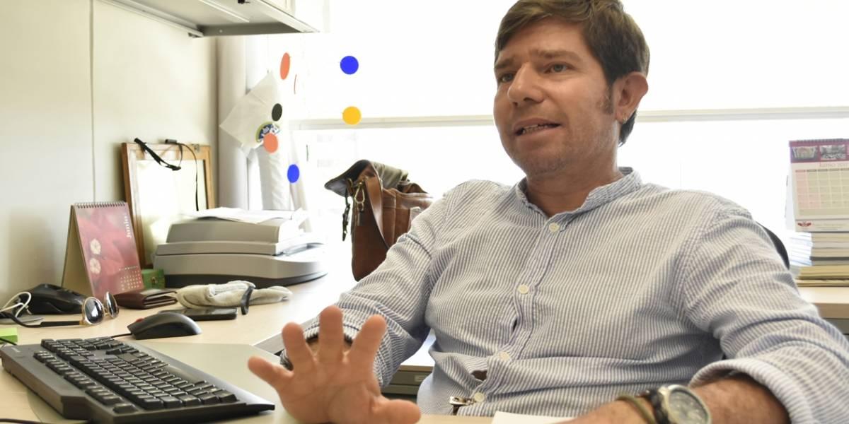 """""""No podemos permitir que el Galeón San José quede en manos de cazatesoros"""": Juan Guillermo Martín"""