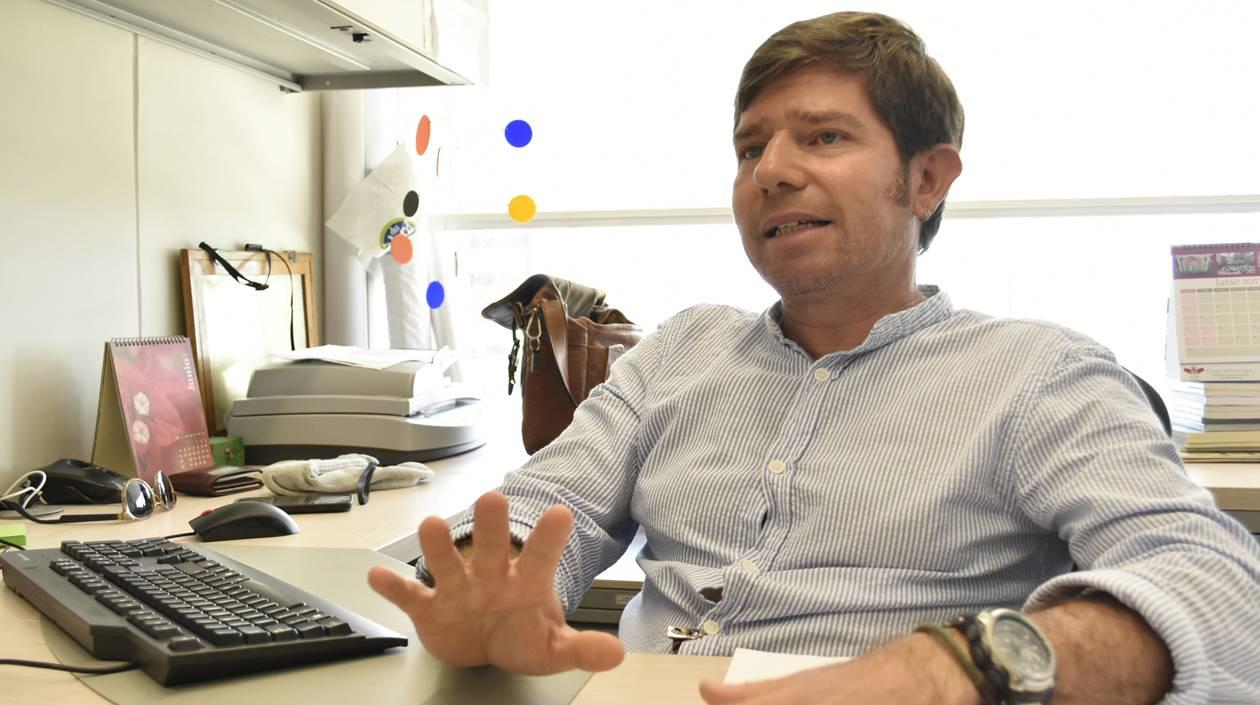Hansel Váquez