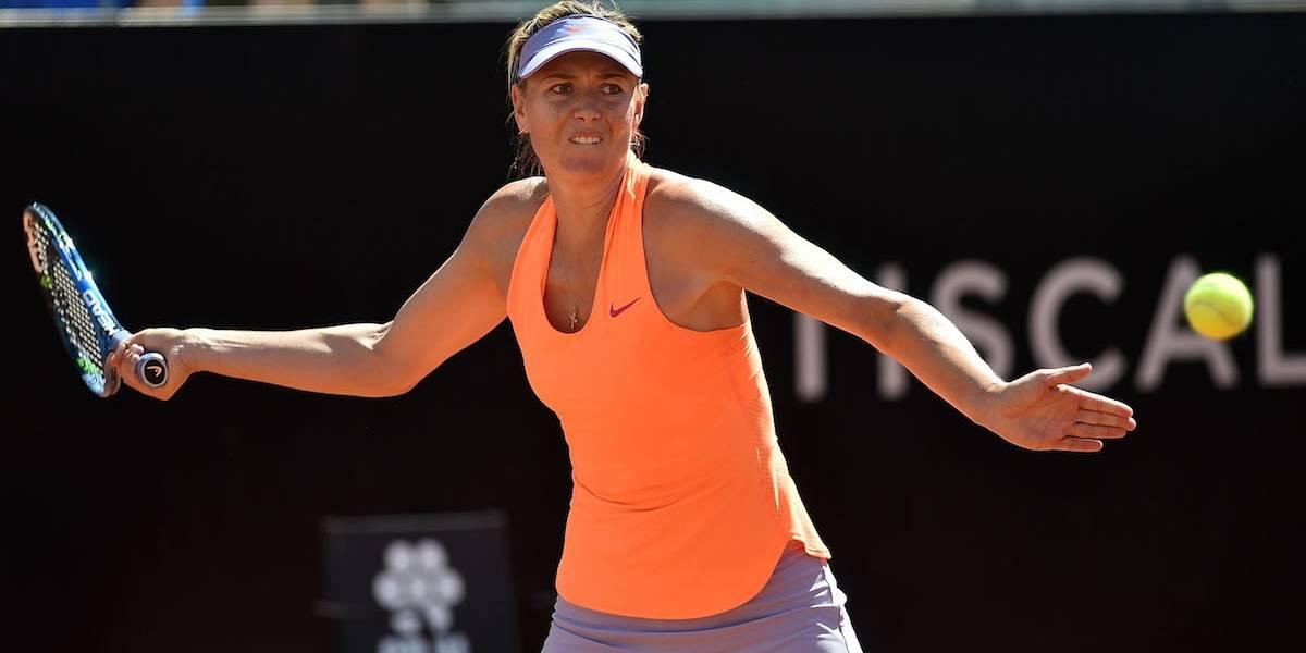María Sharapova ya tiene fecha para regresar a las canchas