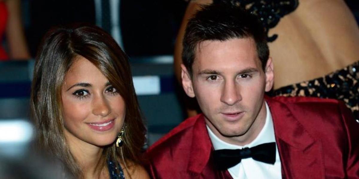 ¿Qué menú pidió Lionel Messi para su boda con Antonella Roccuzzo?