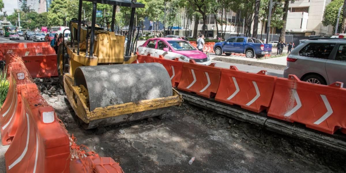 #Confidencial: Serrano, Mancera y la Línea 7 del Metrobús