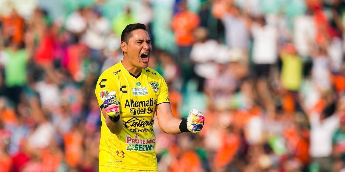 Moisés Muñoz es fichado para el Mundial de Rusia 2018