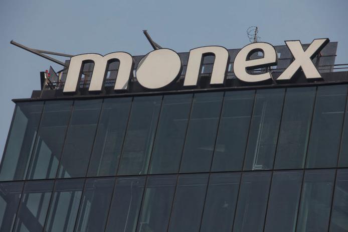 Economía mexicana se desempeña mejor a lo esperado: Monex