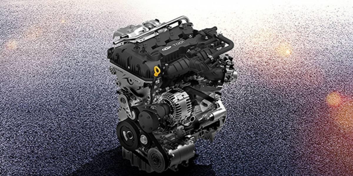 Comienza la fabricación de motores de tercera generación Chery