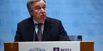 Naciones Unidas crea Oficina de Lucha contra el Terrorismo