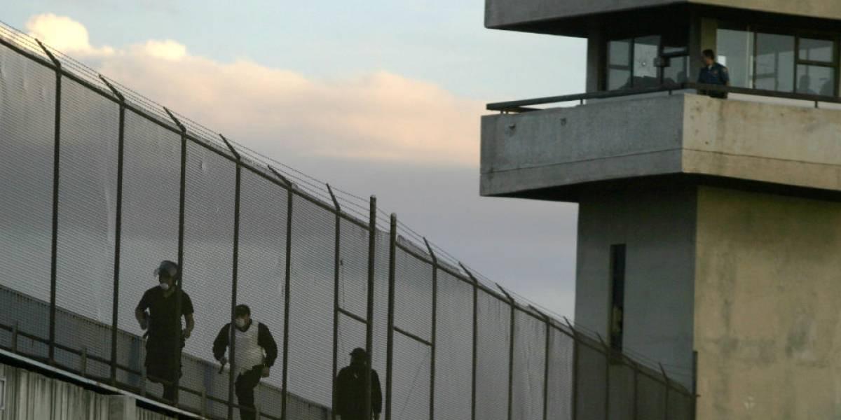 Destituyen a director del penal Neza Bordo tras muerte del presunto asesino de Valeria