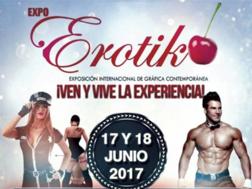 Expo Erotica