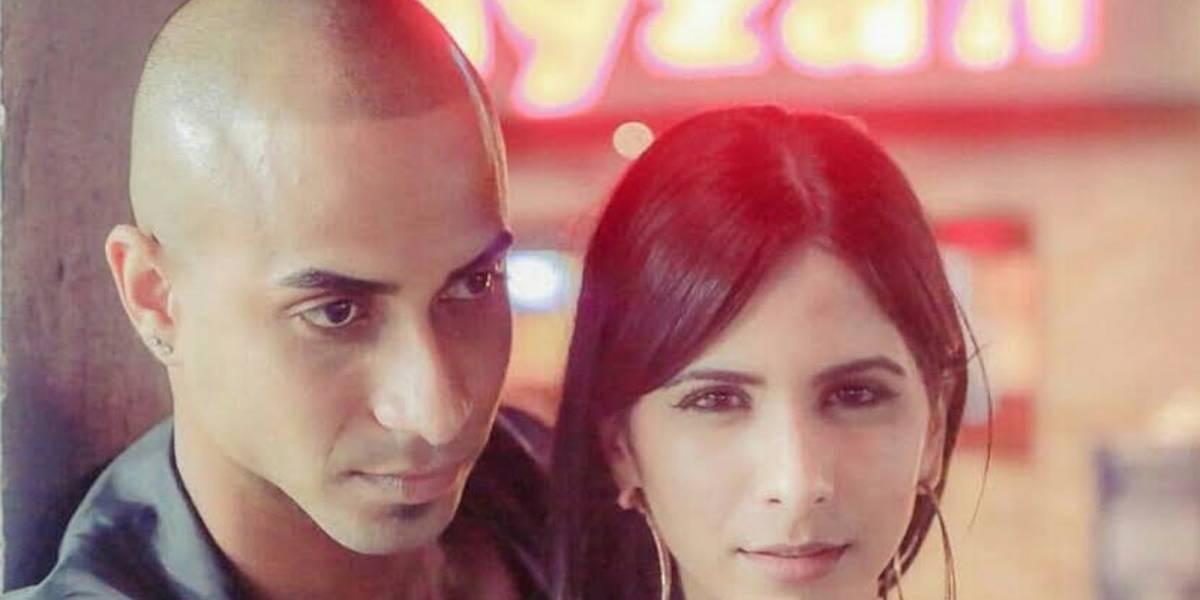 Cantautor puertorriqueño confirma noviazgo con Miss