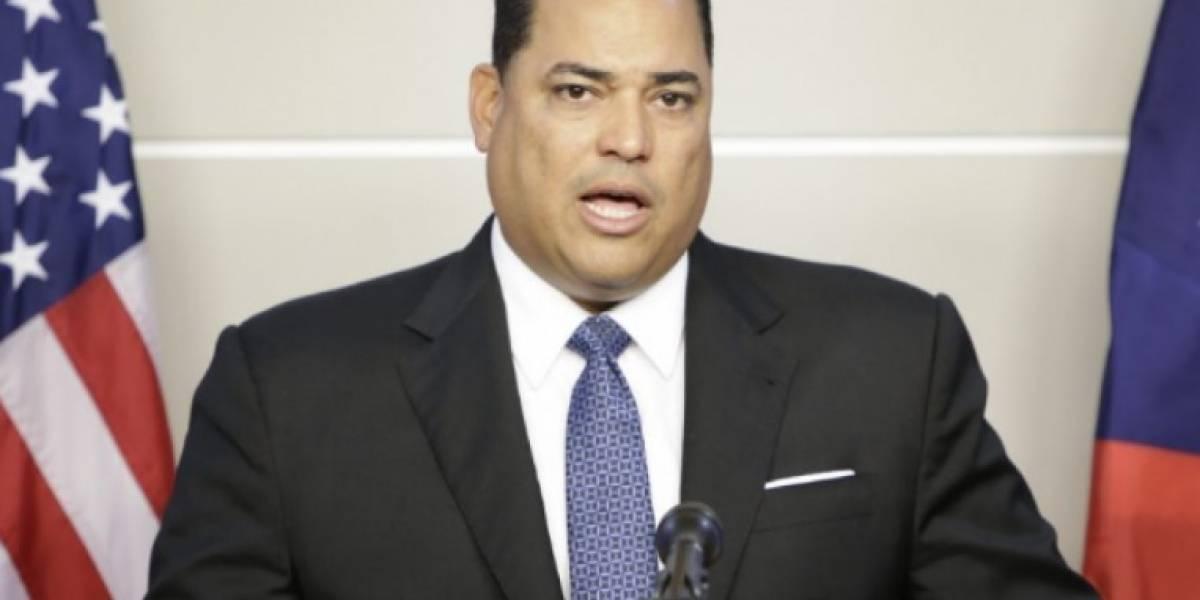 Carmelo Ríos pide campaña sin chismes en Guaynabo