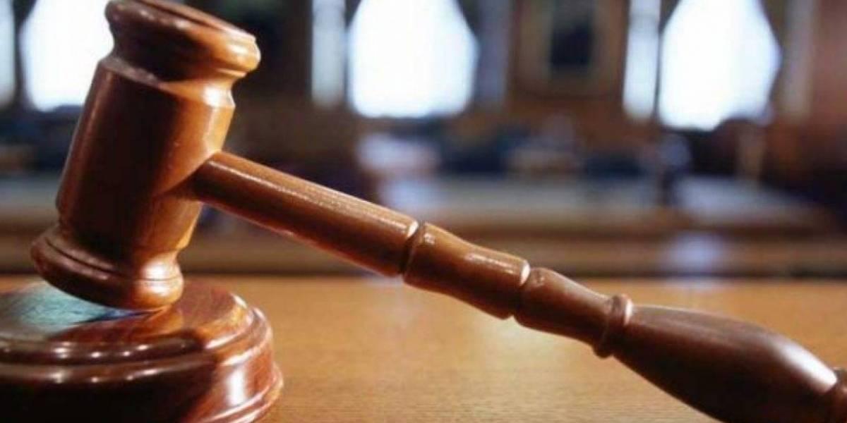 Causa para juicio contra supuesto asesino de mujer embarazada