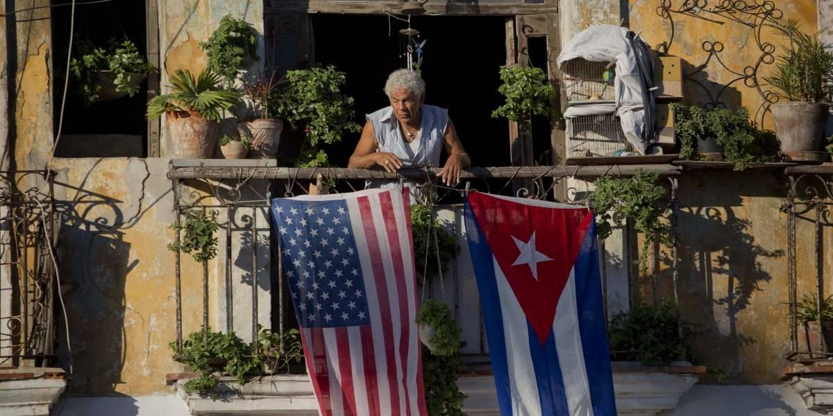 Cubanos preocupados por giro político de Trump hacia la isla