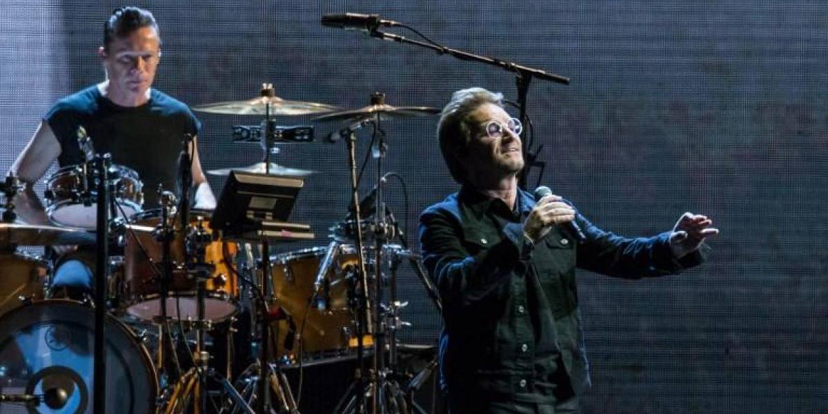 Sernac ofició a productora  y ticketera por problemas en la venta de entradas para concierto de U2