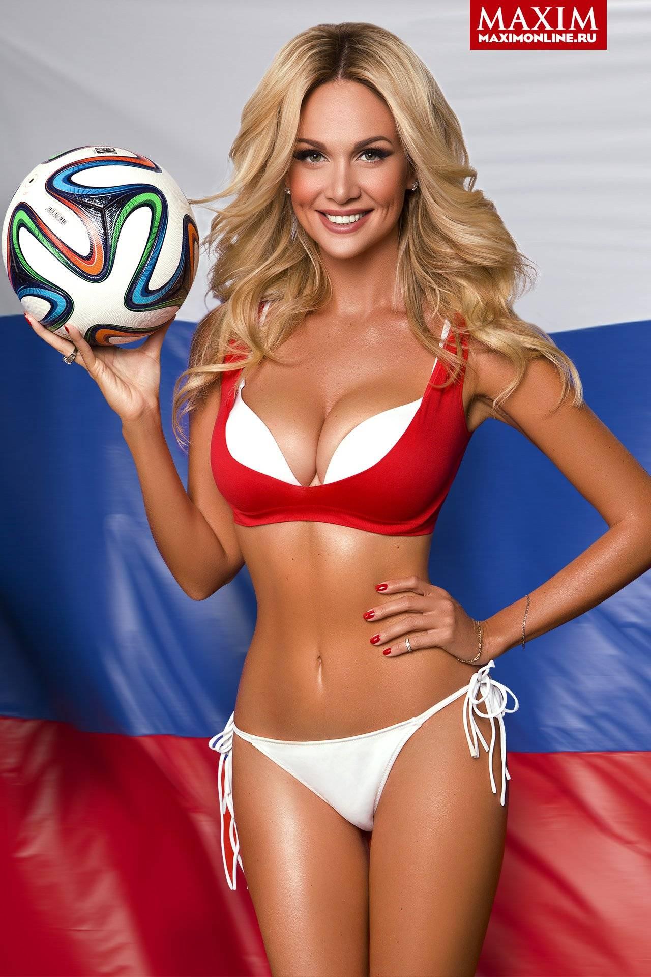 Victoria Lopyreva Maxim