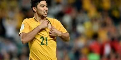 Massimo Luongo (Australia): Con 24 años está llamado a ser quien tome la posta de Tim Cahill en los Socceroos. Actualmente milita en el Queens Park Rangers y en la selección tiene el mérito de haber sido elegido el mejor jugador del torneo donde se corona