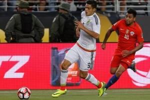 Raúl Jiménez (México): En el inicio de temporada se convirtió en uno de los mexicanos más caros tras la decisión de Benfica de comprar su pase de forma definitiva. Y los portugueses parecen no haberse equivocado, ya que el delantero marcó 7 goles en los 1