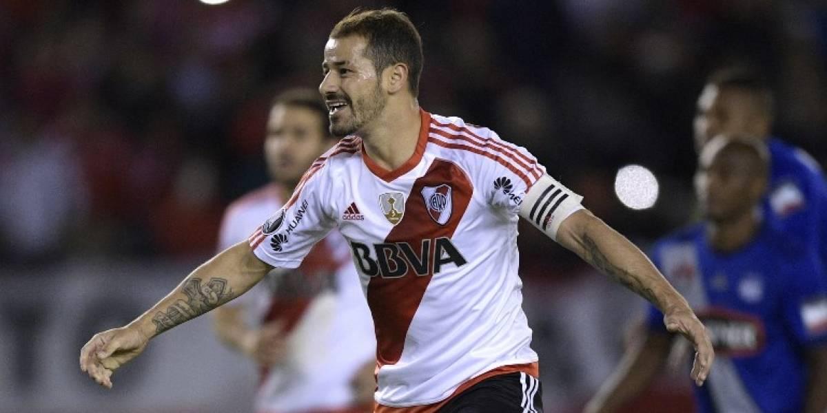 Duro golpe para River: Rodrigo Mora será operado y estará seis meses sin jugar