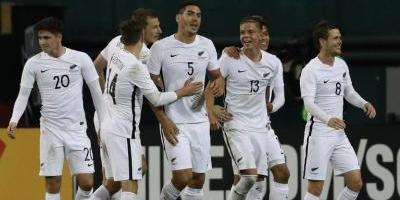 Copa Confederaciones: singular cambio será implementado en el torneo
