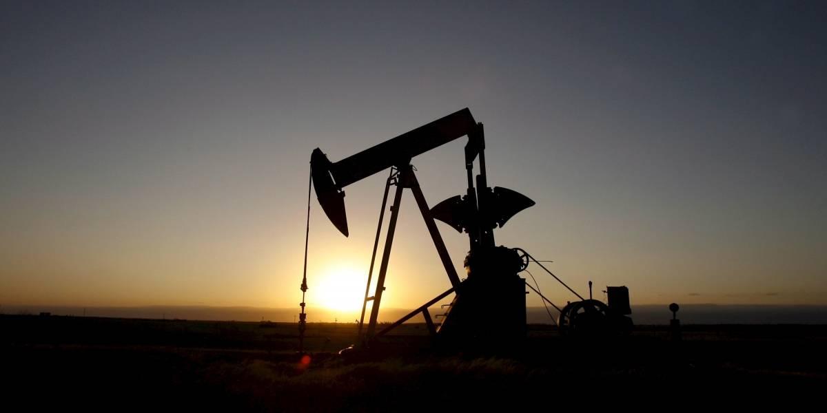 Suspenden operación en 15 pozos de gas por fracking