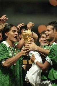 MÉXICO 1999