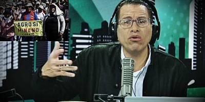 Cancillería de Ecuador rechaza declaraciones