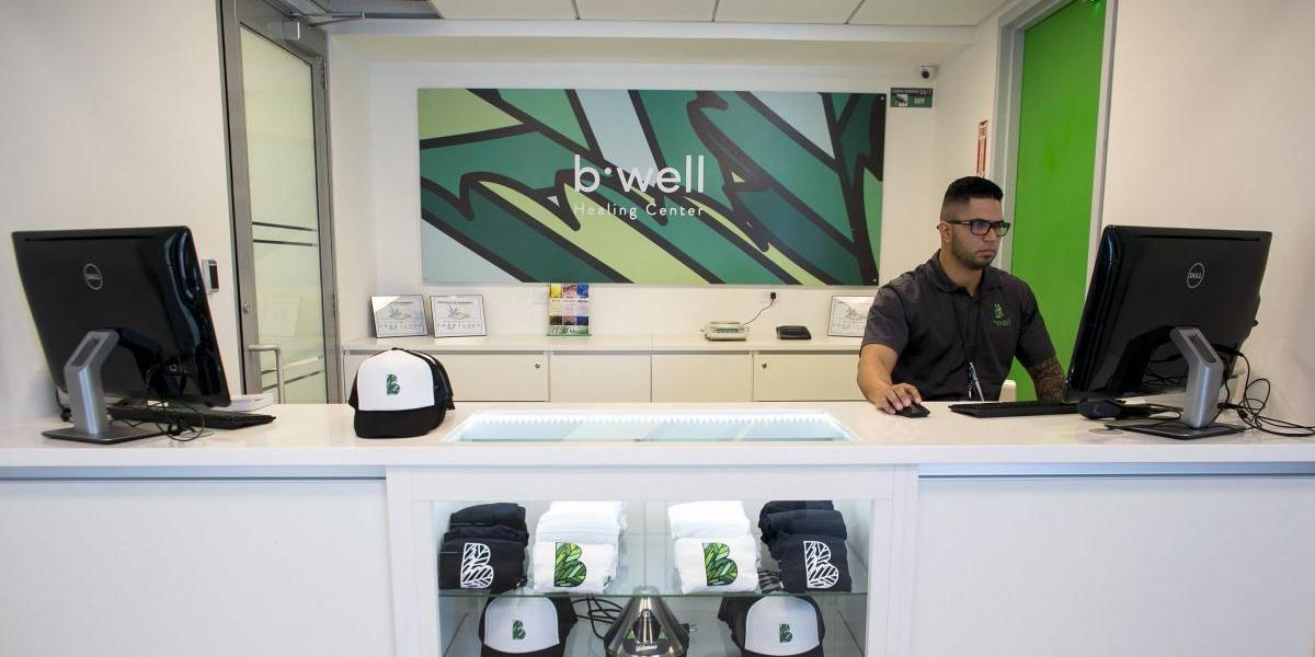 San Juan ya tiene su primer dispensario de marihuana medicinal