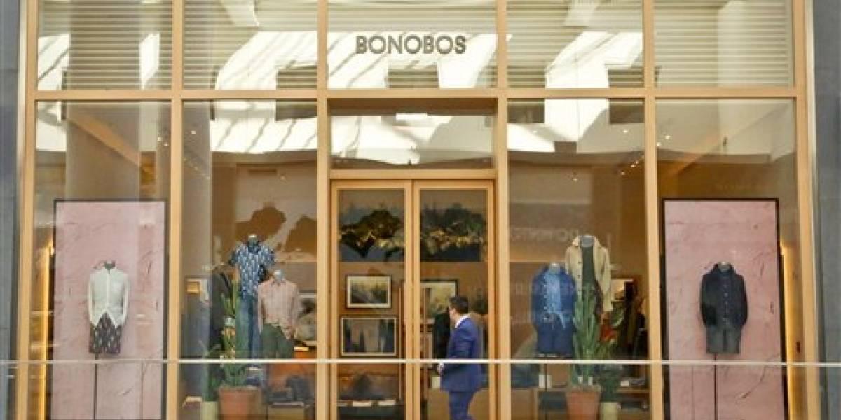 Walmart compra cibertienda minorista de ropa Bonobos
