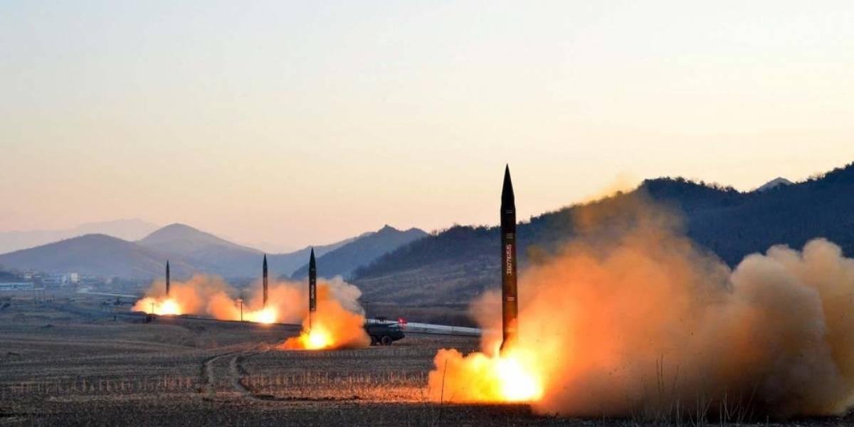 """Corea del Norte amenaza con """"acelerar"""" su programa nuclear ante las """"despreciables sanciones"""""""