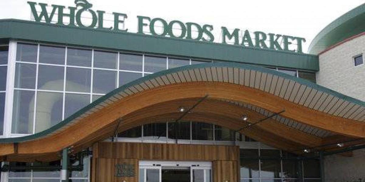 Amazon compra Whole Foods y sacude ese sector de Estados Unidos