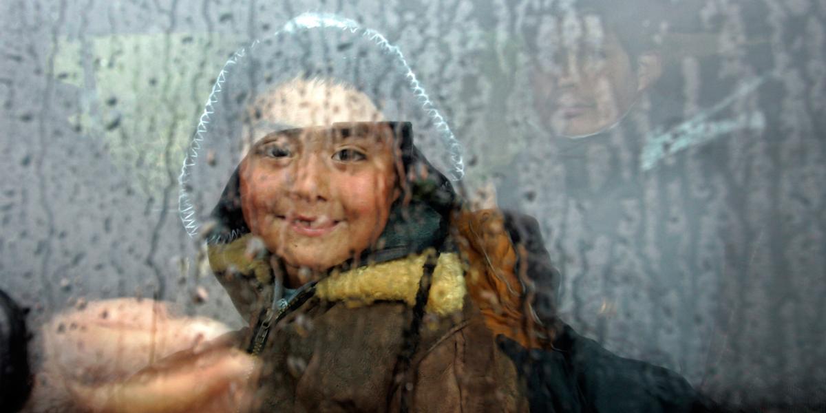"""Unicef """"preocupada"""" por uso de gas lacrimógeno cerca de escuela en Temucuicui"""