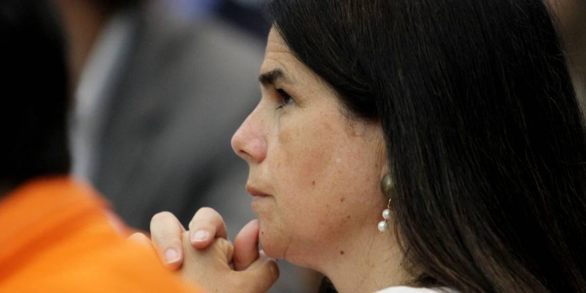 Ximena Ossandón dio ultimátum al empresario Juan Gana por polémica de facturas