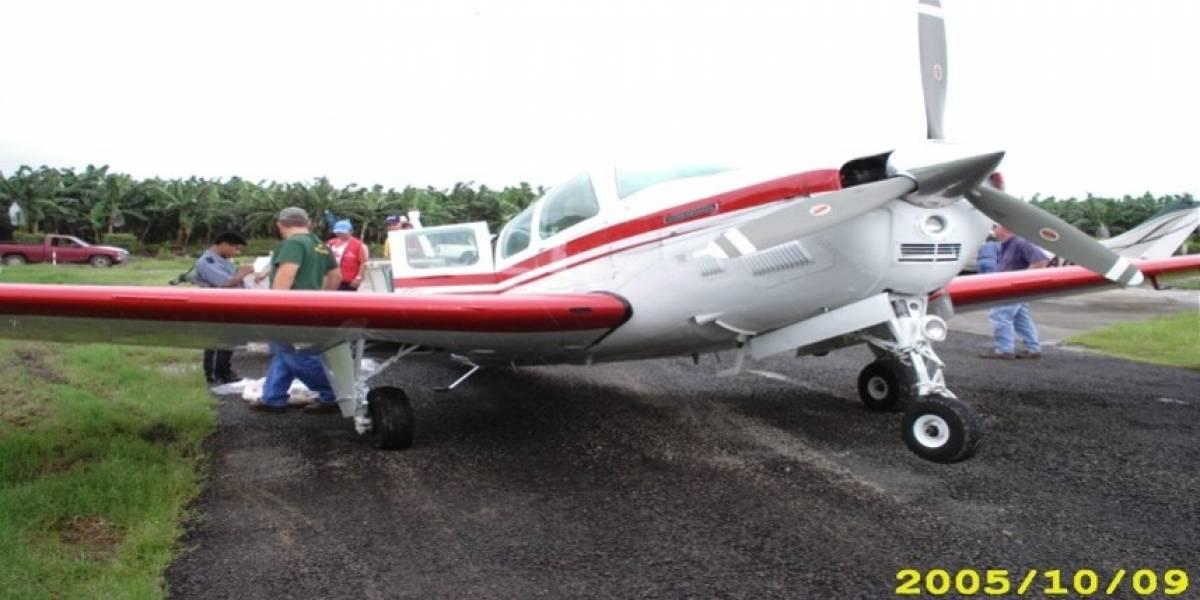 Aeroclub de Guatemala pone a disposición 90 aeronaves para atender emergencias