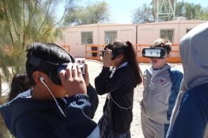 realidad virtual-ciencia