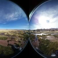 bus ciencia realidad virtual