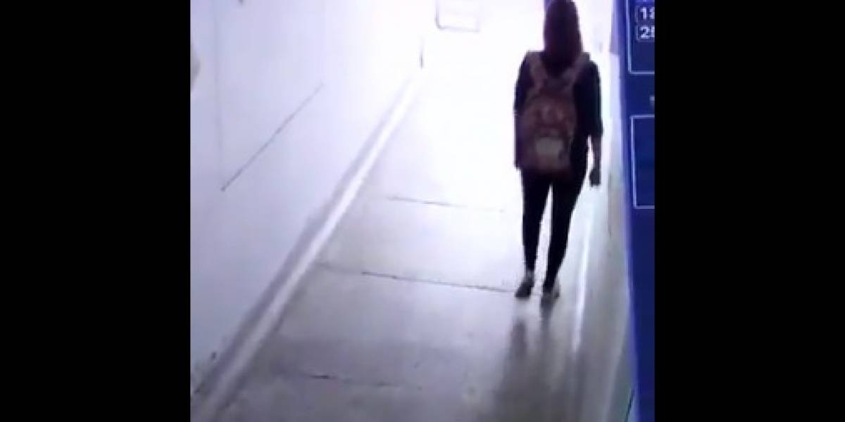 Así fue el intento de suicidio de la enfermera en Cali